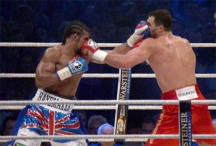 David Haye Floyd Mayweather Jr Manny Pacquiao Wladimir Klitschko Boxing News Top Stories Boxing