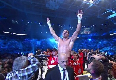 Alexander Povetkin Klitschko vs. Povetkin Wladimir Klitschko Boxing News