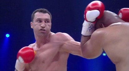 Before You Complain About Klitschko-Leapai…