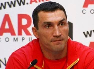 Klitschko: Leapai is an underdog but he can bite