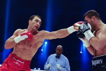 "Wladimir Klitschko: ""My ego is my engine, and it is struggling from defeat."""