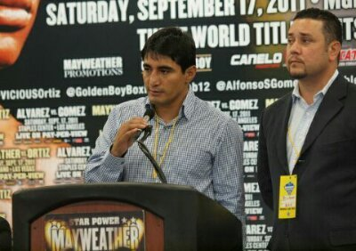 Danny Garcia Erik Morales Boxing News Top Stories Boxing